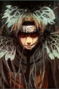 Naruto Shippuden iPhone 4s wallpaper