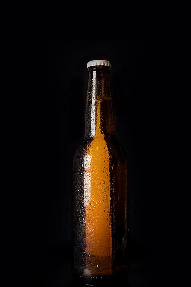 Beer Friend Food Dark Drink Art iPhone 4s wallpaper