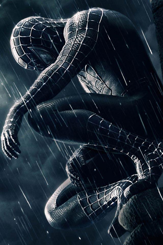 Spiderman Iphone 4s Wallpaper Download Iphone Wallpapers Ipad