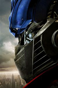 Transformers iPhone 4s wallpaper