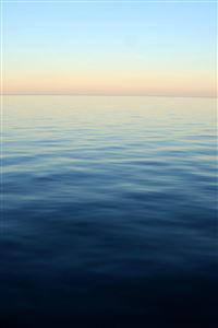 Open Ocean iPhone 4s wallpaper