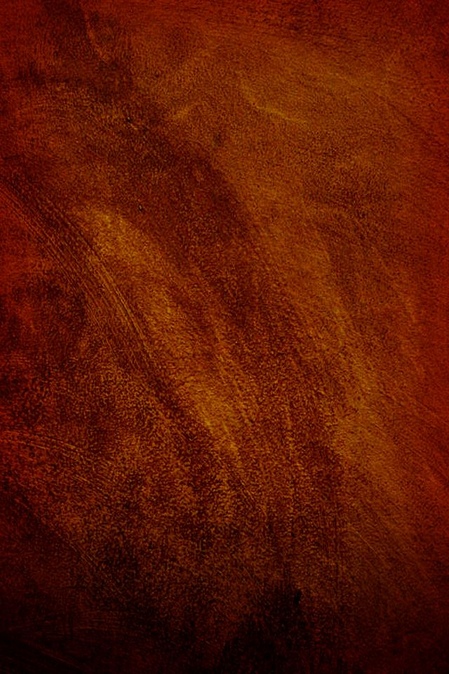 Red Brown Leather iPhone 4s wallpaper