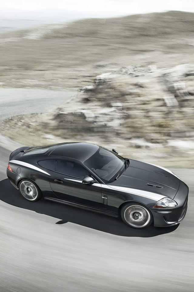 Aston Martin DB9 iPhone 4s wallpaper