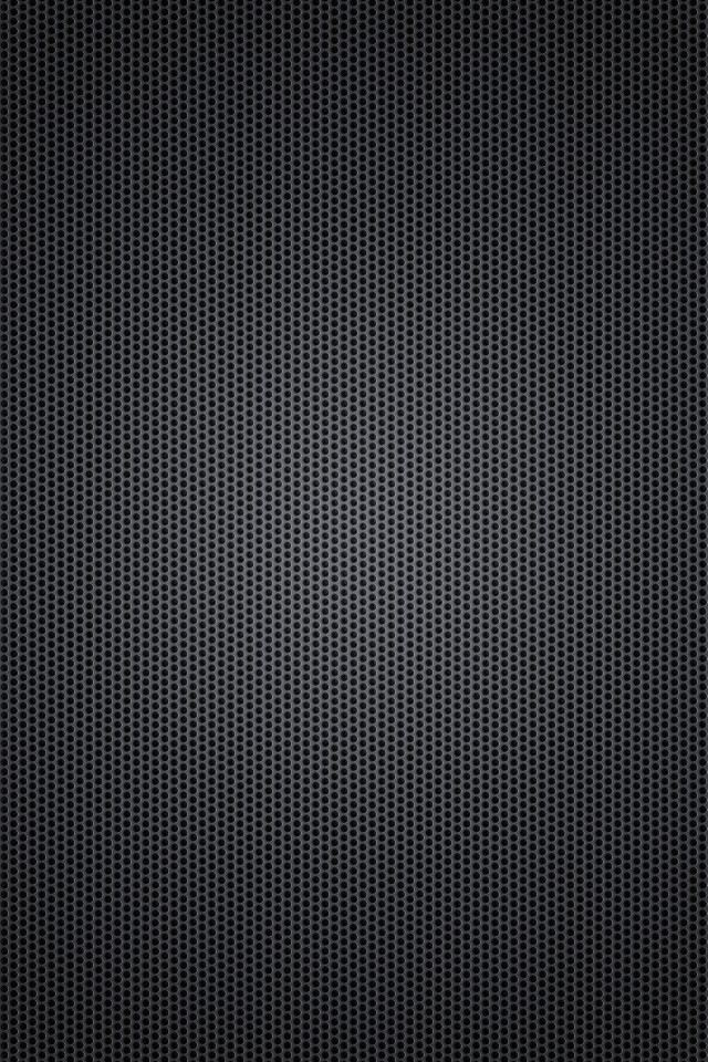 Dark Grill iPhone 4s wallpaper