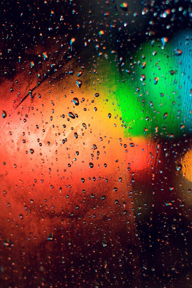 Lights And Dew Iphone 4s Wallpapers Free Download