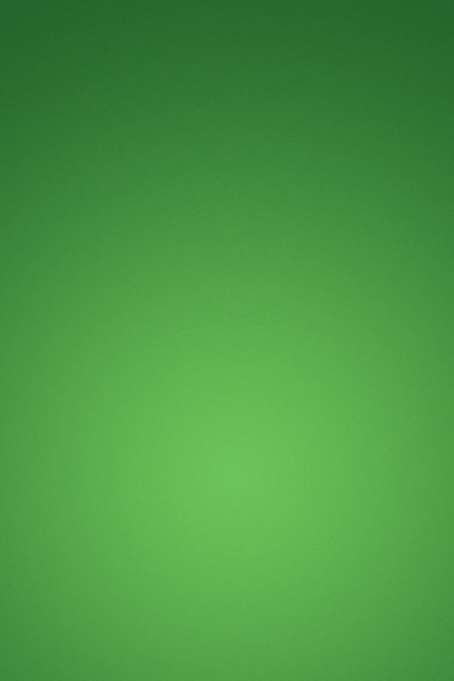 Simple Green Color iPhone 4s wallpaper