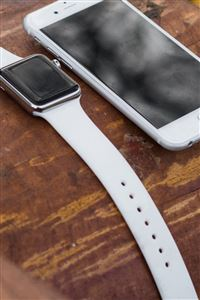 Apple Iphone Iwatch iPhone 4s wallpaper