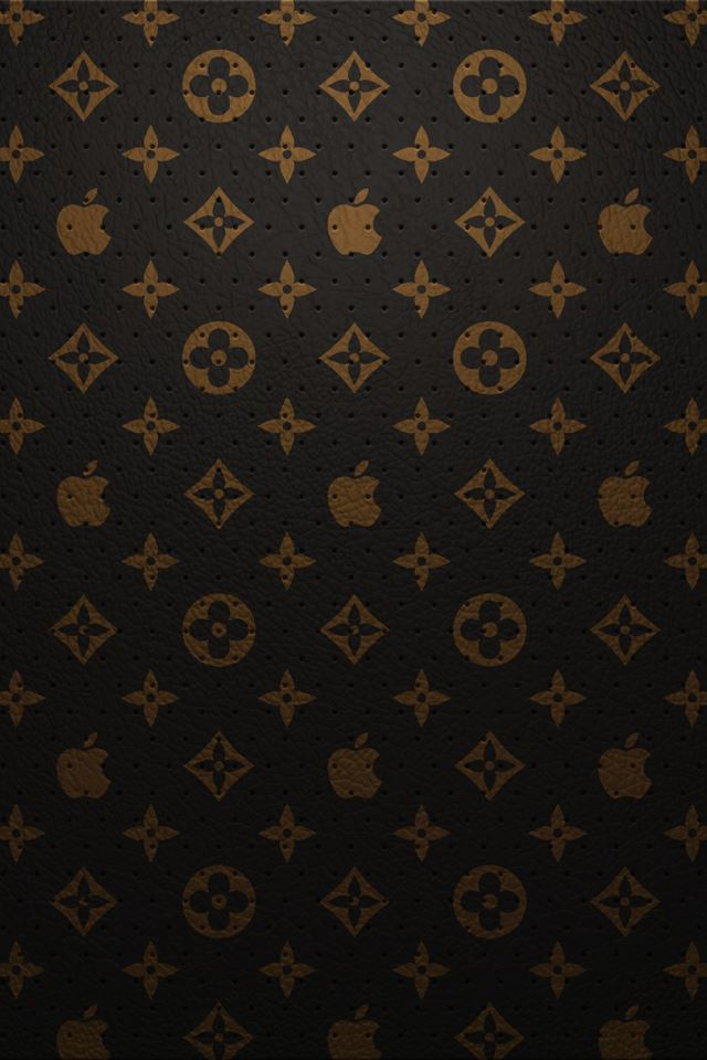 Gucci And Apple iPhone 4s wallpaper