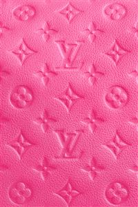 Pink Louis Vuitton iPhone 4s wallpaper