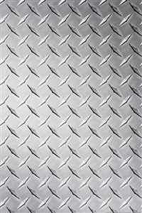 Diamond Plate Texture iPhone 4s wallpaper