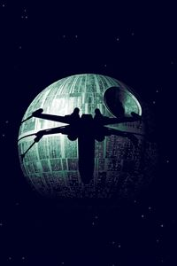 Star Wars iPhone 4s wallpaper