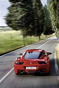 Best supercar iPhone 4s Wallpapers HD - iLikeWallpaper