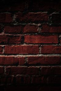 Brick Wall iPhone 4s wallpaper