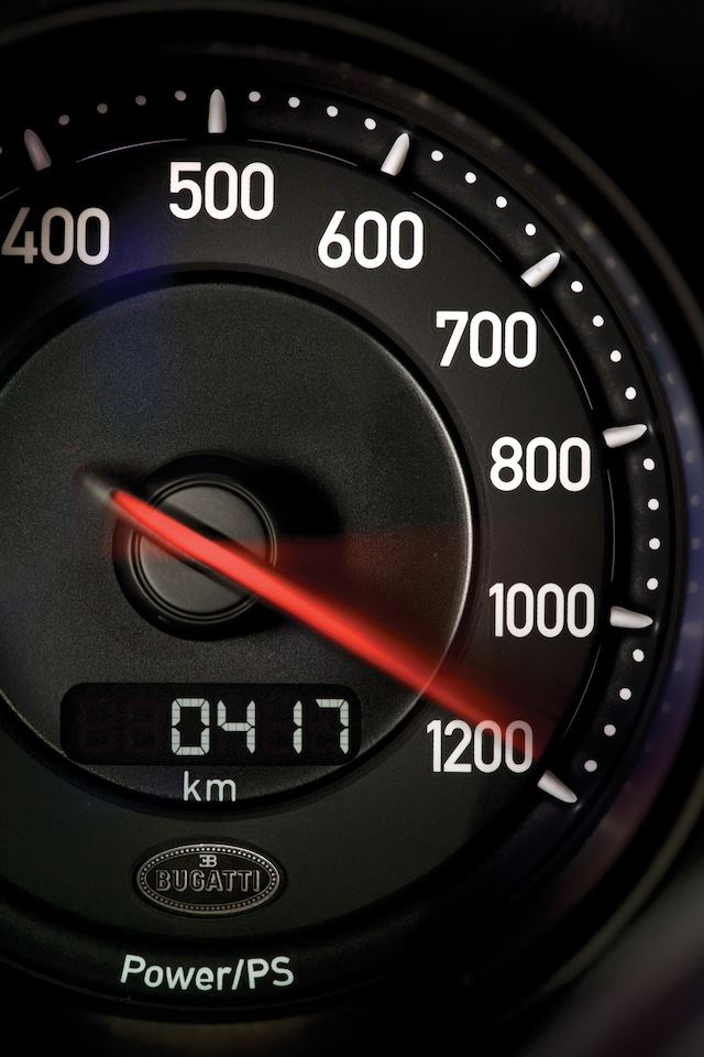 Dashboard 1200 RPM iPhone 4s wallpaper