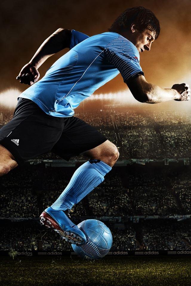 Best Messi Iphone 4s Wallpapers Hd Ilikewallpaper