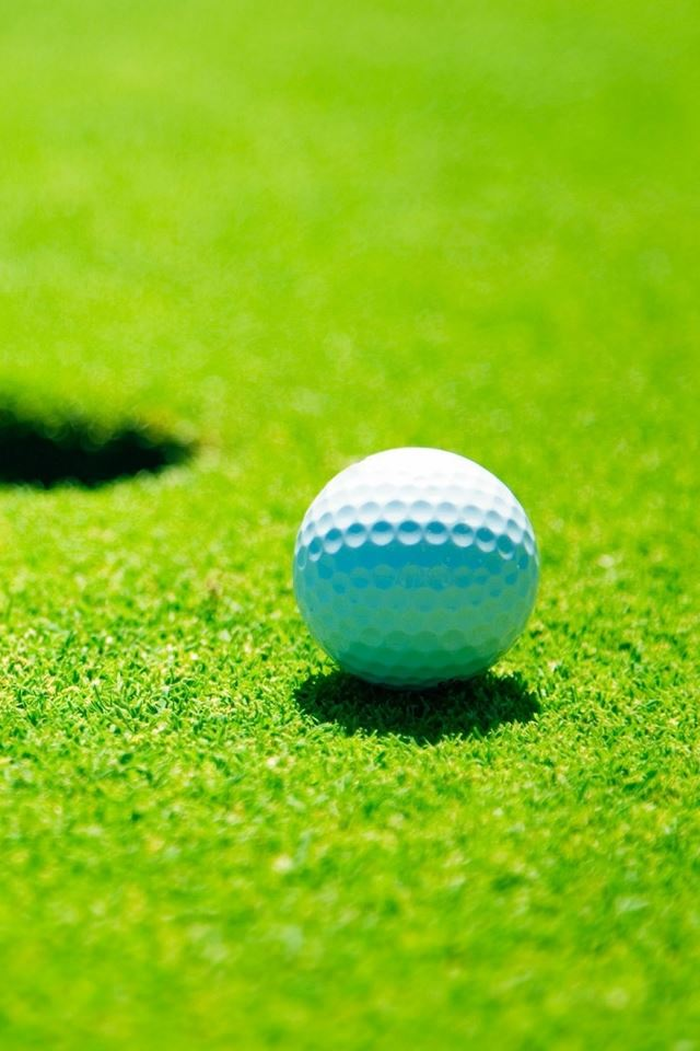 Golf Iphone 4s Wallpapers Free Download