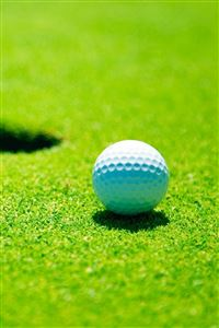 Golf iPhone 4s wallpaper