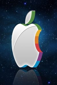 Apple 1 iPhone 4s wallpaper