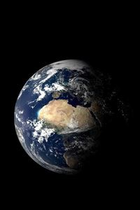 Earth iPhone 4s wallpaper