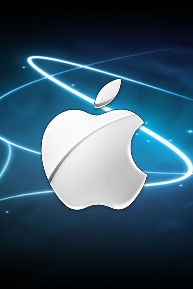 Apple 8 iPhone 4s wallpaper