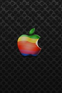 Apple Wide Screen iPhone 4s wallpaper