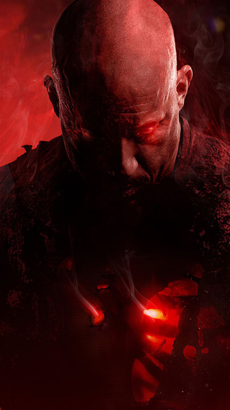 bloodshot 2020 artwork iPhone 8 wallpaper