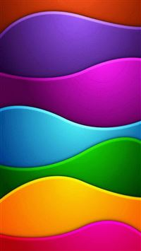 Colorful Background iPhone 6(s)~8(s) wallpaper
