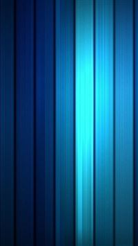 Blue Lines iPhone 6(s)~8(s) wallpaper