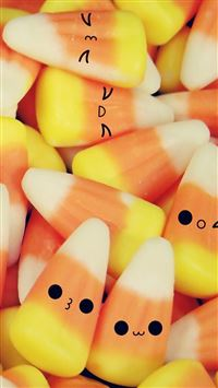 Cute Candy iPhone 6(s)~8(s) wallpaper