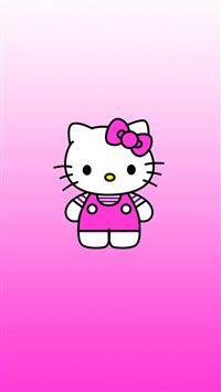 Best Hello Kitty Iphone 8 Wallpapers Hd Ilikewallpaper
