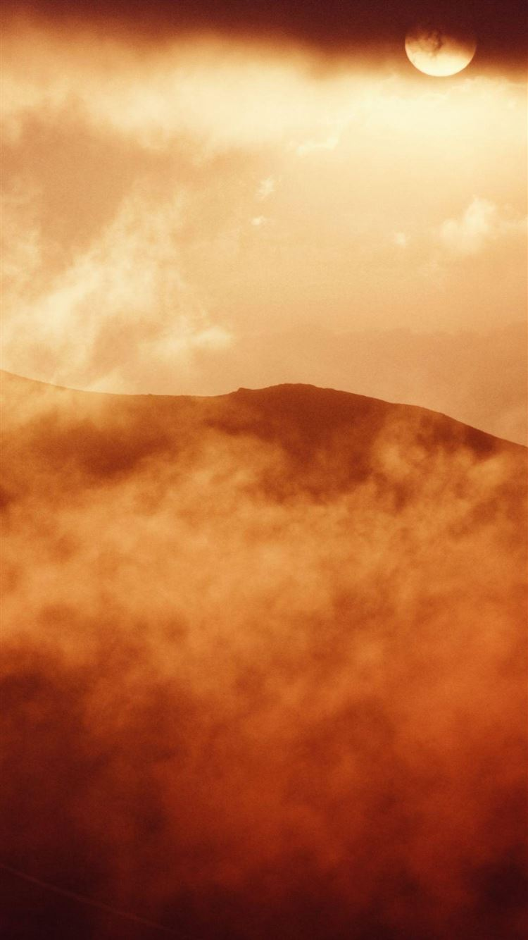 desert sand storm pattern background iphone 8 wallpaper download