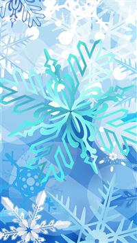 Snow Texture Pattern Background iPhone 6(s)~8(s) wallpaper