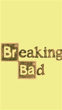 Breaking Bad iPhone 6(s)~8(s) wallpaper