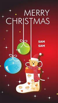 خلفيات السنة الجديدة - للبي بي - تجميعي Merry-Christmas-To-Y