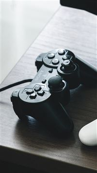 Sony Playstation Controller iPhone 6(s)~8(s) wallpaper