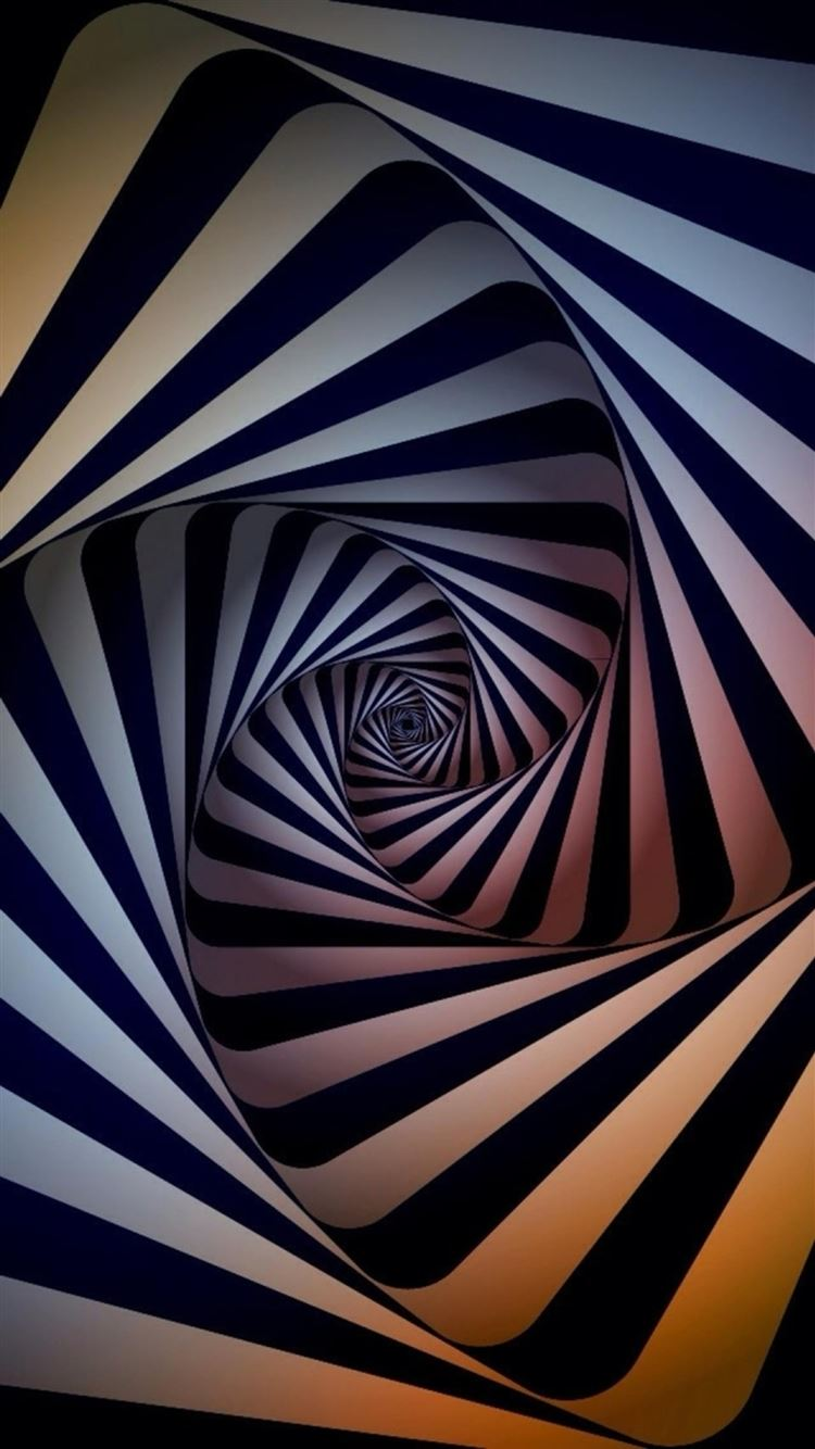 Abstract Swirl Dimensional 3d Iphone 8 Wallpapers Free Download