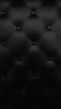 Sofa Black Texture Pattern iPhone 6(s)~8(s) wallpaper