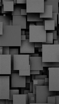 Square Party Dark Pattern iPhone 6(s)~8(s) wallpaper