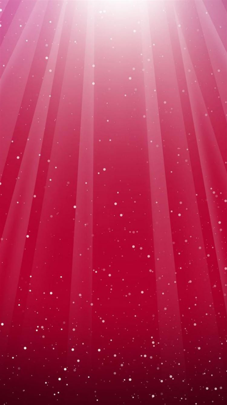 Abstract Shine Light Beam Pink Flare Iphone 8 Wallpapers
