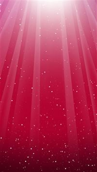 Abstract Shine Light Beam Pink Flare iPhone 6(s)~8(s) wallpaper