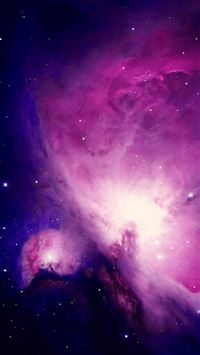 Spectacular Out Space iPhone 6(s)~8(s) wallpaper