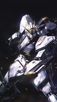 Gundam Rx Illust Toy Space iPhone 6(s)~8(s) wallpaper