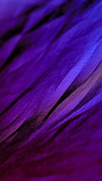 Purple Fabric Texture Closeup iPhone 6(s)~8(s) wallpaper