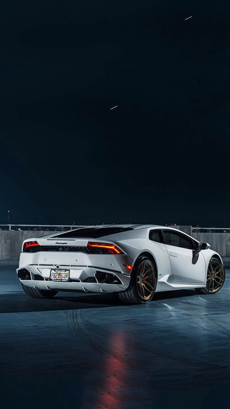 Lamborghini Huracan Adv005mv2cs Iphone 8 Wallpaper Download Iphone