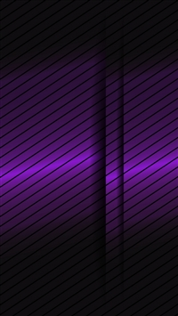 Abstraction Line Purple iPhone 6(s)~8(s) wallpaper