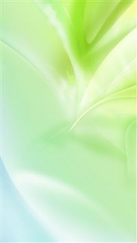 Line Light Green White iPhone 6(s)~8(s) wallpaper