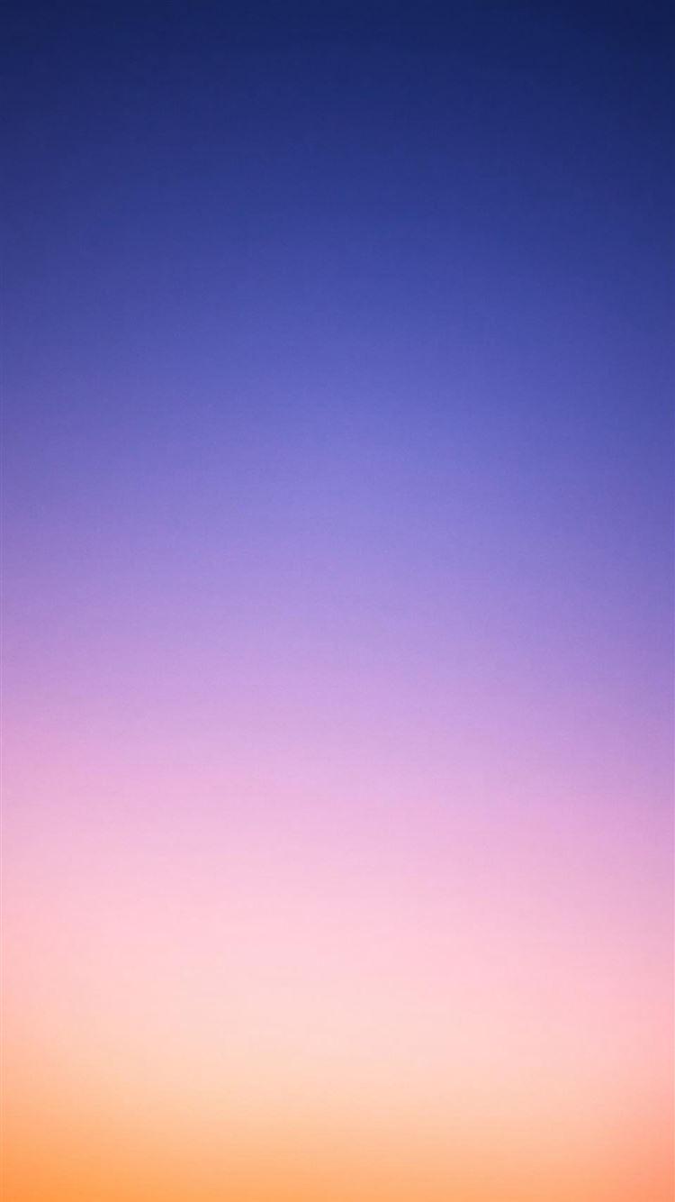 Ios8 Theme Color Gradation Blur Background Iphone 8