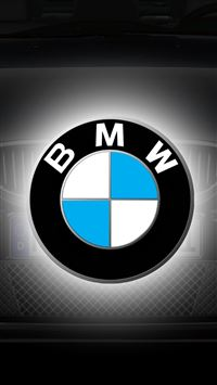 BMW Logo Insignia iPhone 6(s)~8(s) wallpaper