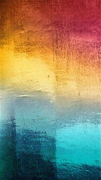 Samsung Rainbow Art Window Ice Winter Pattern iPhone 6(s)~8(s) wallpaper