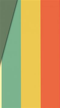 Lines Stripe Rainbow Color Pattern iPhone 6(s)~8(s) wallpaper